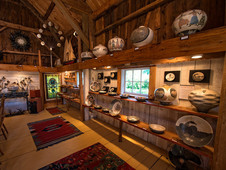 Greene Ziner Gallery