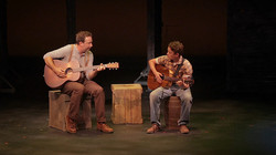 Part of the Plan Musical