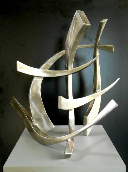Curvilinear Series #3