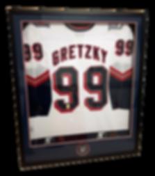 Wayne Gretzky Hockey jersey
