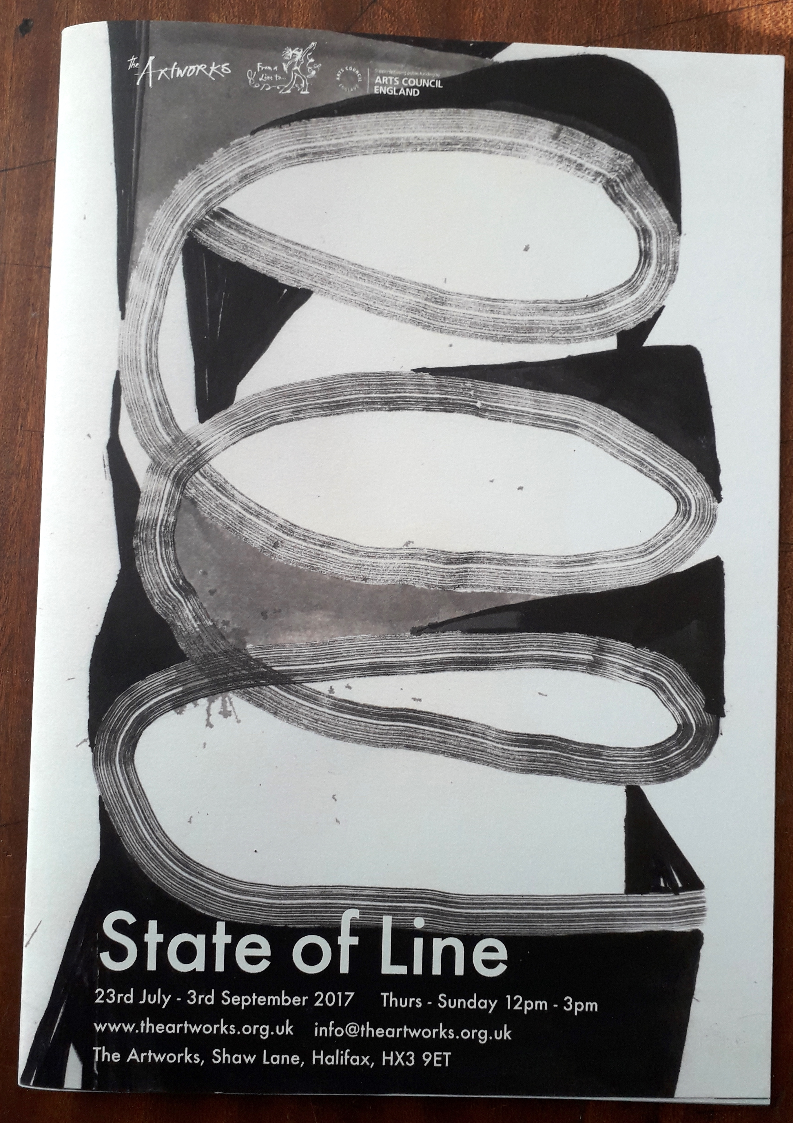 State of Line