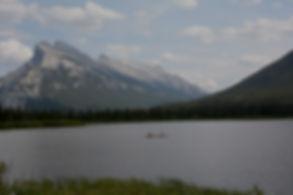 Vermilion Lakes Banff