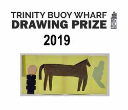Trinity Buoy Wharf Drawing Prize 2019