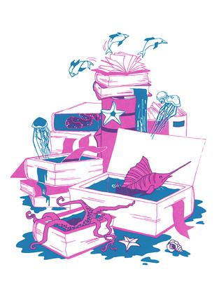 Büchermeer