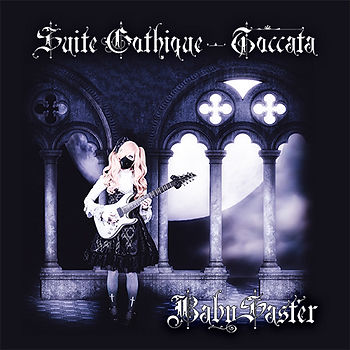 BabySaster / Suite Gothique:Toccata cover art
