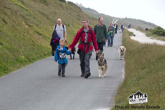 walk the wight 2015 silver aniversary 056 copy