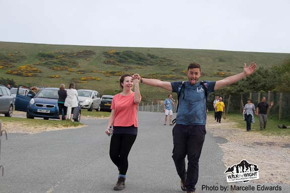 walk the wight 2015 silver aniversary 715 copy