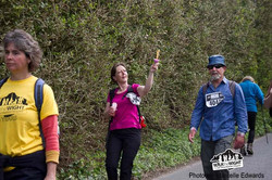 walk the wight 2015 silver aniversary 520 copy