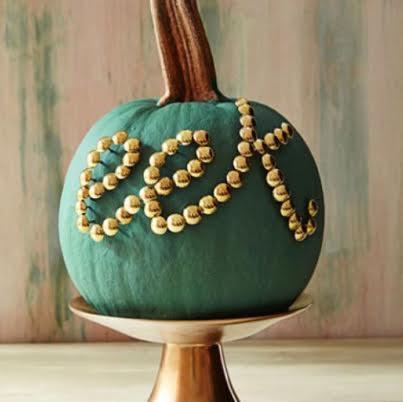 Pumpkin Fabulous!