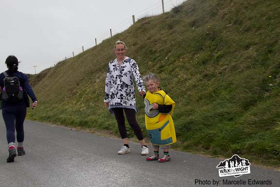 walk the wight 2015 silver aniversary 043 copy