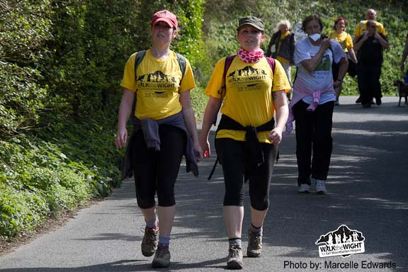 walk the wight 2015 silver aniversary 448 copy