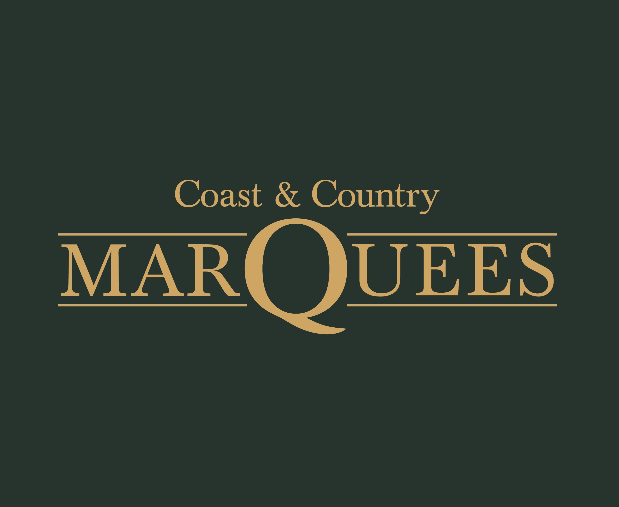 Coats & Country Marquees