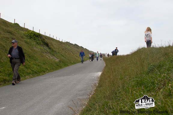 walk the wight 2015 silver aniversary 047 copy