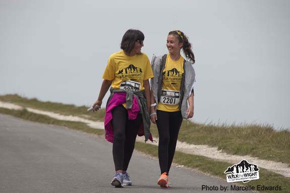 walk the wight 2015 silver aniversary 085 copy