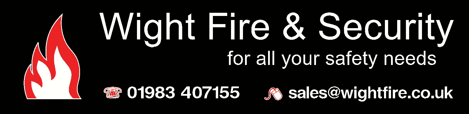 Wight Fire