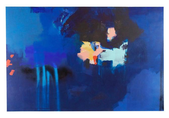 Art Spotting:  Jenny Prinn