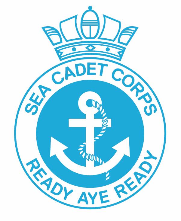 Sea Cadets emblem