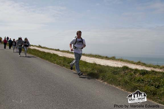 walk the wight 2015 silver aniversary 370 copy