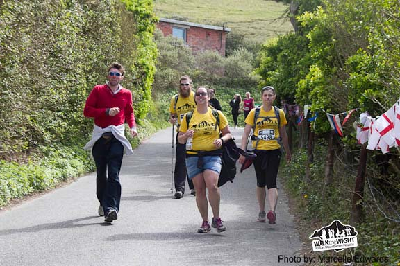 walk the wight 2015 silver aniversary 382 copy