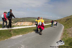 walk the wight 2015 silver aniversary 356 copy