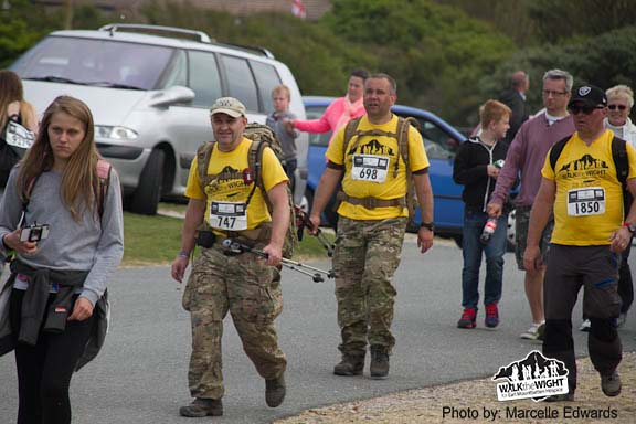 walk the wight 2015 silver aniversary 562 copy