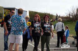 walk the wight 2015 silver aniversary 737 copy