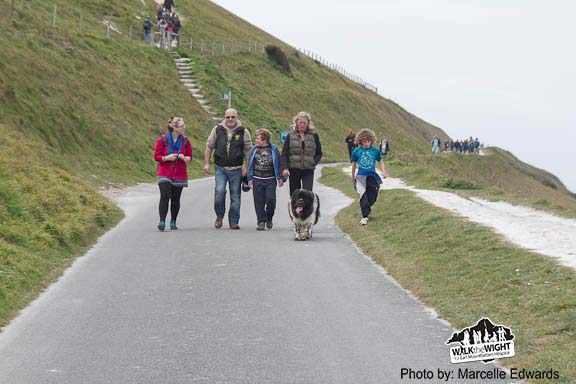 walk the wight 2015 silver aniversary 071 copy