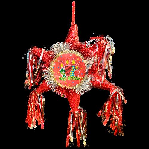 Miniestrella envoltorio