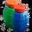 Thumbnail: Salero de barril