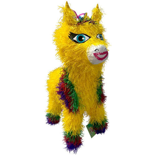 Piñata de animal