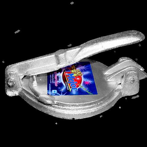 Prensa de metal para gorditas