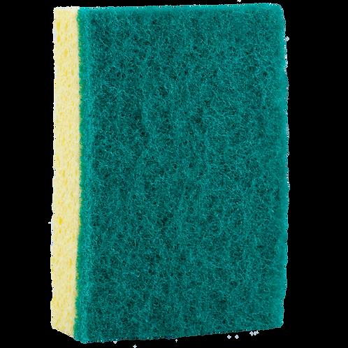 Esponja lavavajilla