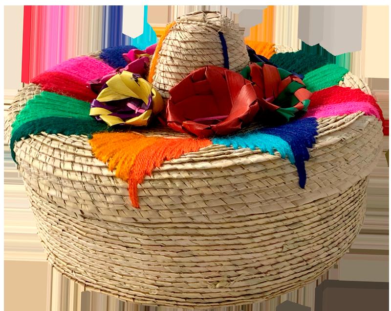 Tortillero flor