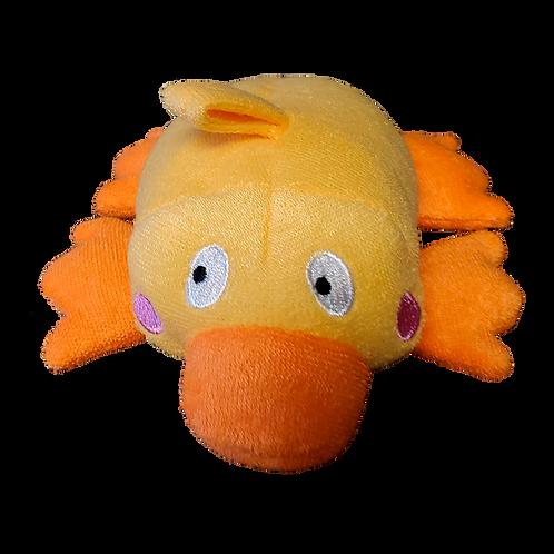Esponja de pato