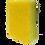 Thumbnail: Fibra esponja doble textura