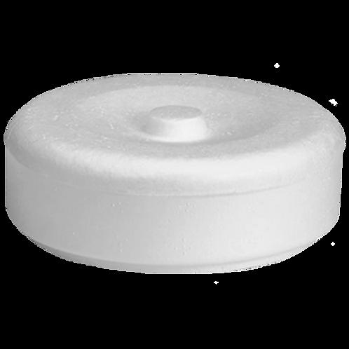 Tortillero de unicel