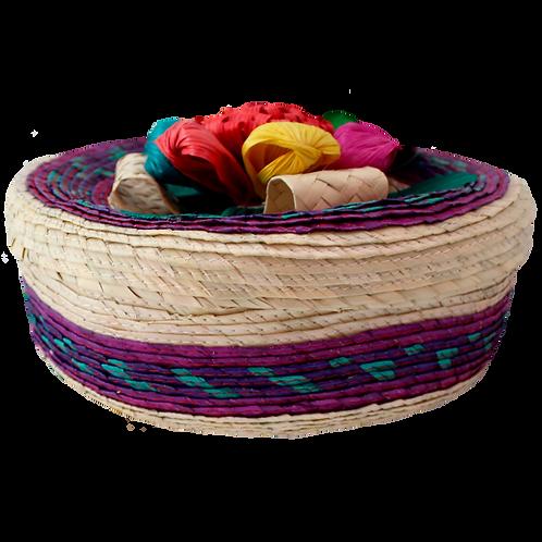 Tortillero sombrero