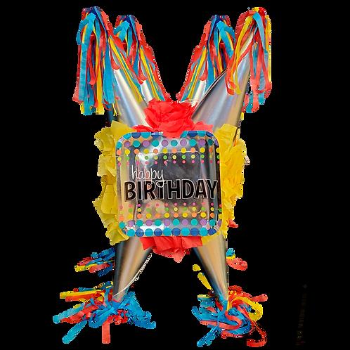 Piñata especial jumbo