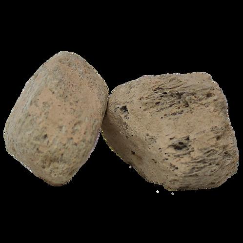 Piedra pomex en bolsa