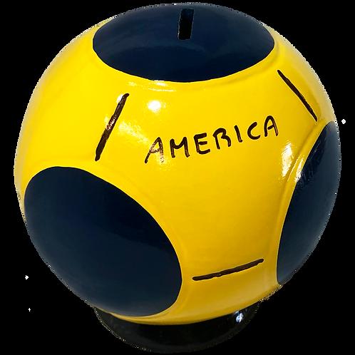 Balón del América