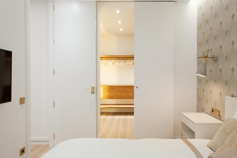 Dormitorio Principal-Vestidor