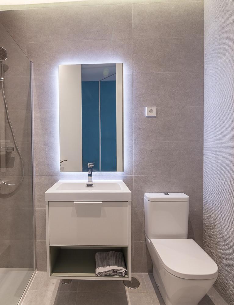 Baño Dormitorio Invitados