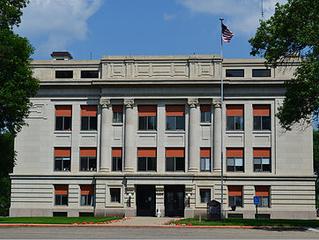 Hamlin County Board of Commissioners