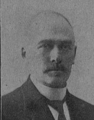 Johan Eskil Hindersson