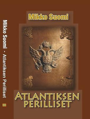 Atlantiksen perilliset kansi