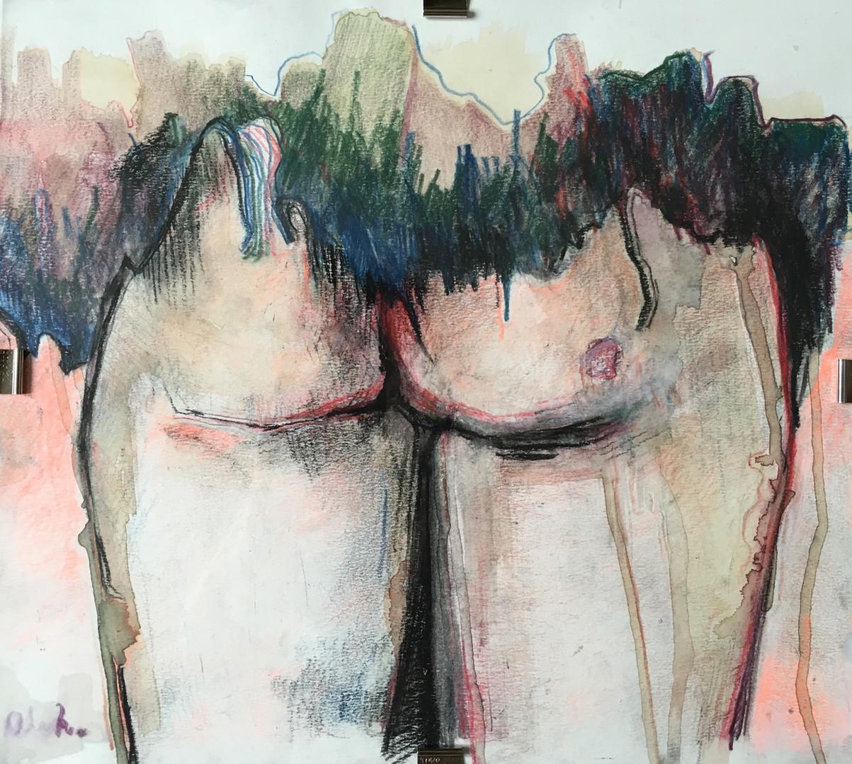 Touché(e)s 1 (2015)