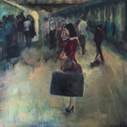 Femme seule (2013)