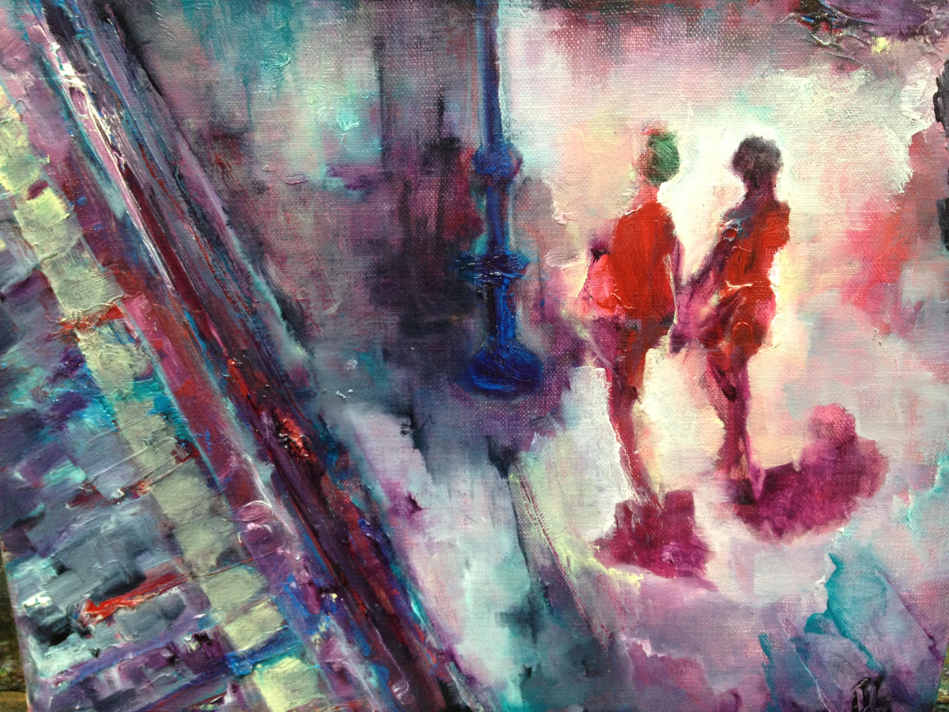 Promenade nocturne (2013)