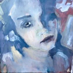 Bleue n°1 (2016)