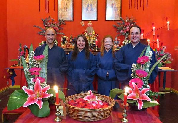 Sociedade Taoista do Brasil